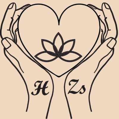 Masszázs logó tervezés